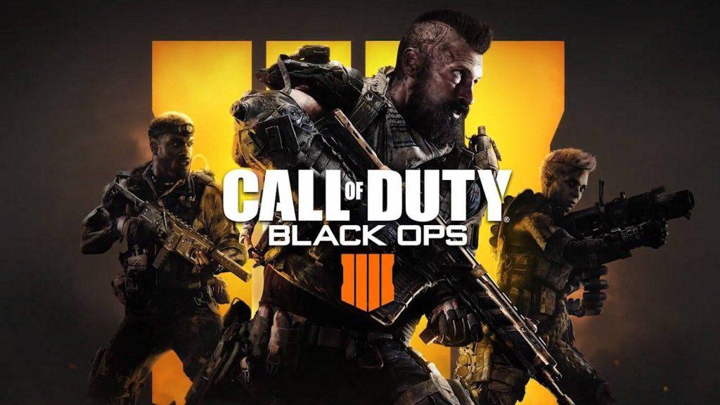 capa do jogo Call Of Duty