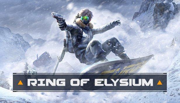 capa do jogo Ring of Esylium
