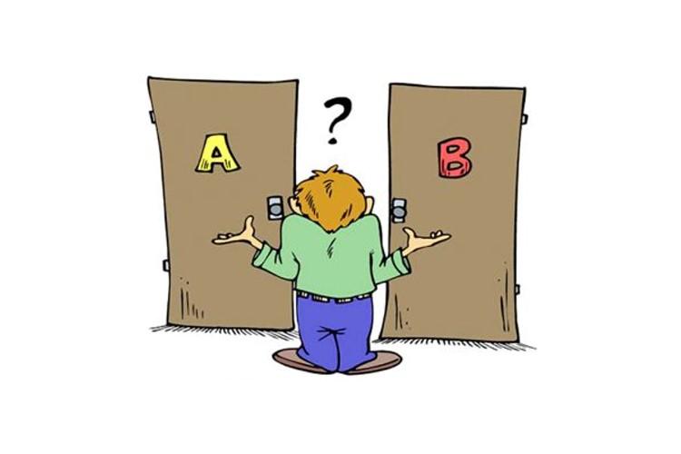 You are currently viewing TESTE: Escolha uma porta e descubra o que você mais precisa agora