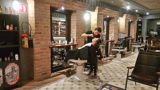 barbearia barbershop