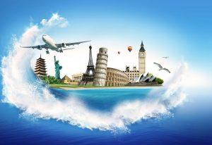 10 Benefícios de viajar para a saúde física e mental
