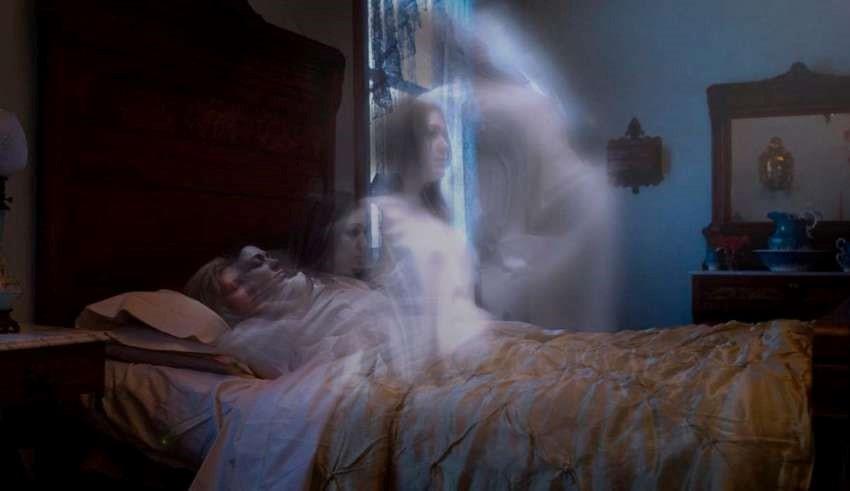 You are currently viewing O estranho fenômeno de conversar enquanto dorme – Um mistério que ninguém te contou