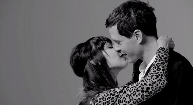 ▷ Sonhar Beijando Alguém 【Não se assuste com o significado】