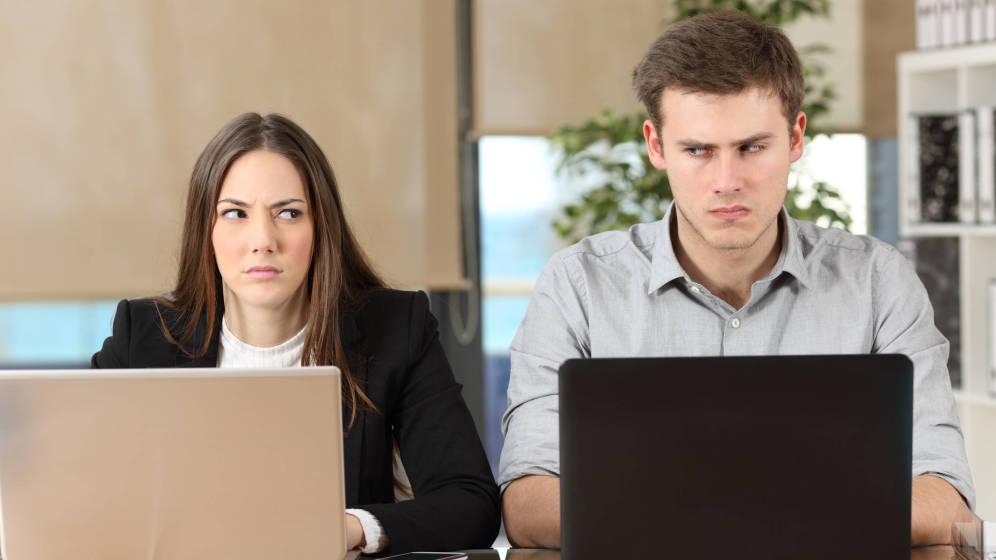 ▷ Sonhar Com Ex Colega De Trabalho é Mau Presságio?