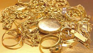 ▷ Sonhar Com Joias De Ouro é Bom Presságio?