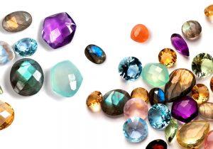 ▷ Sonhar Com Pedras Preciosas 【É Sorte?】