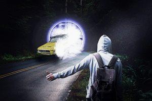 ▷ Sonhar Com Viagem No Tempo é Mau Presságio?