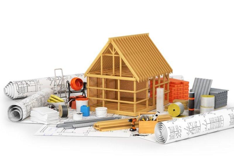 ▷ Sonhar Construindo Casa é Bom Presságio?