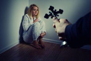 ▷ Sonhar Expulsando Demônio é Mau Presságio?