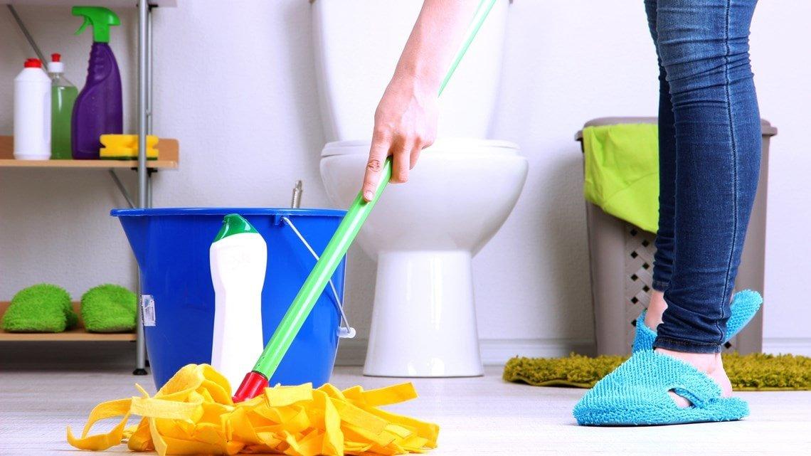 ▷ Sonhar Limpando Banheiro (Interpretações Reveladoras)