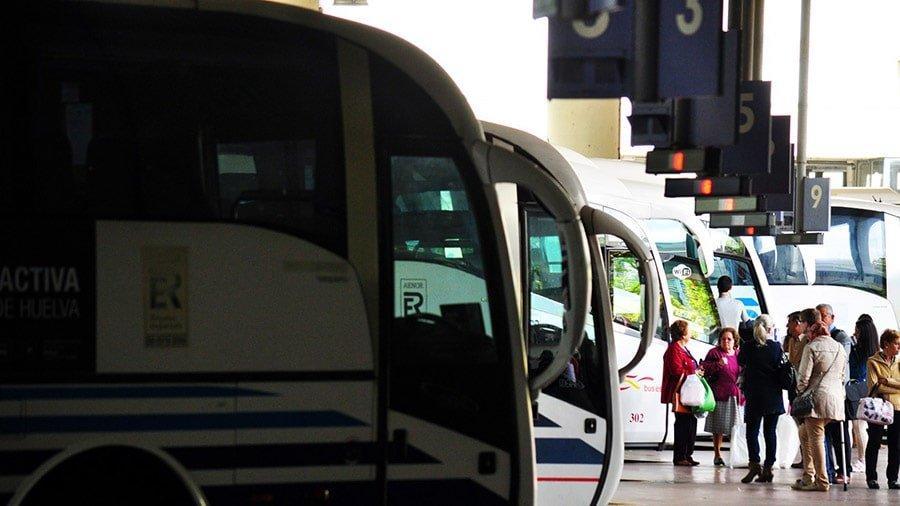 ▷ Sonhar Pegando Ônibus