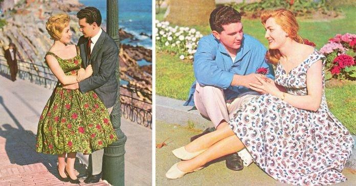 10 Coisas que os casais antigos faziam no namoro que devemos voltar a fazer o mais rápido possível