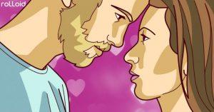 10 Sinais para descobrir se alguém está apaixonado por você e tem vergonha de lhe dizer