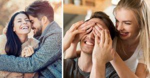 13 Sinais comprovados de que você encontrou a pessoa perfeita