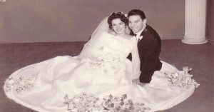 27 Imagens de casamentos do passado que vão aquecer o seu coração