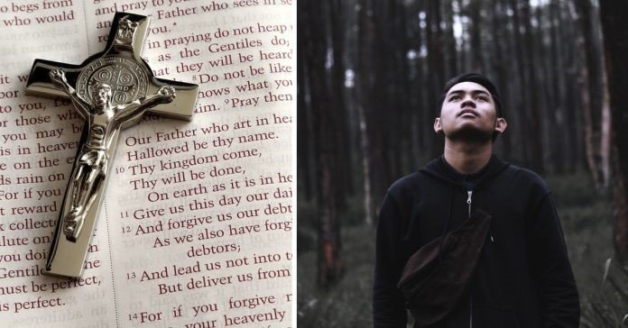 3 Coisas que acontecem com nosso cérebro quando paramos de acreditar em Deus