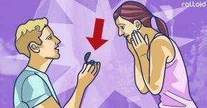 6 Dicas infalíveis para descobrir se estamos com a pessoa com quem devemos nos casar