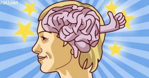 """6 Truques eficazes para """"enganar"""" o cérebro e nos fazer felizes todos os dias"""