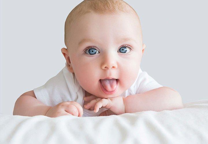36 Frases Para Foto De Filho Bebê