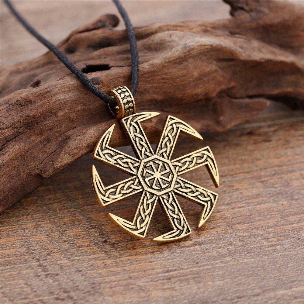pingente amuleto da sorte de sol