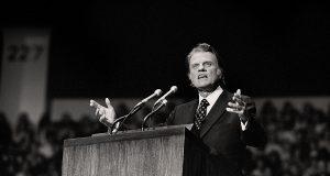 ▷ 44 Frases De Billy Graham – As Melhores