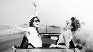 ▷ 50 Frases De Amigas Loucas – As Melhores!