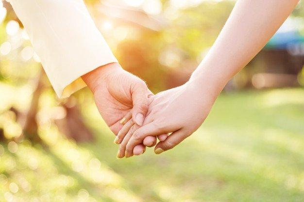 ▷ 22 Frases De Deus Para Casal – Emocionante
