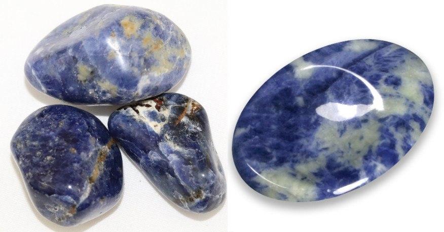 quatro pedras sodalitas