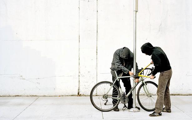 ▷ Sonhar Com Roubo De Bicicleta 【É Mau Presságio?】