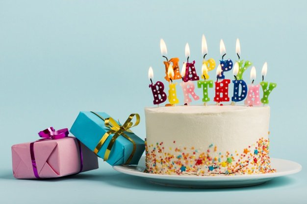 ▷ Parabéns Tumblr (As Melhores Frases De Aniversário)