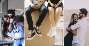 50 Coisas que apenas casais felizes fazem em privacidade