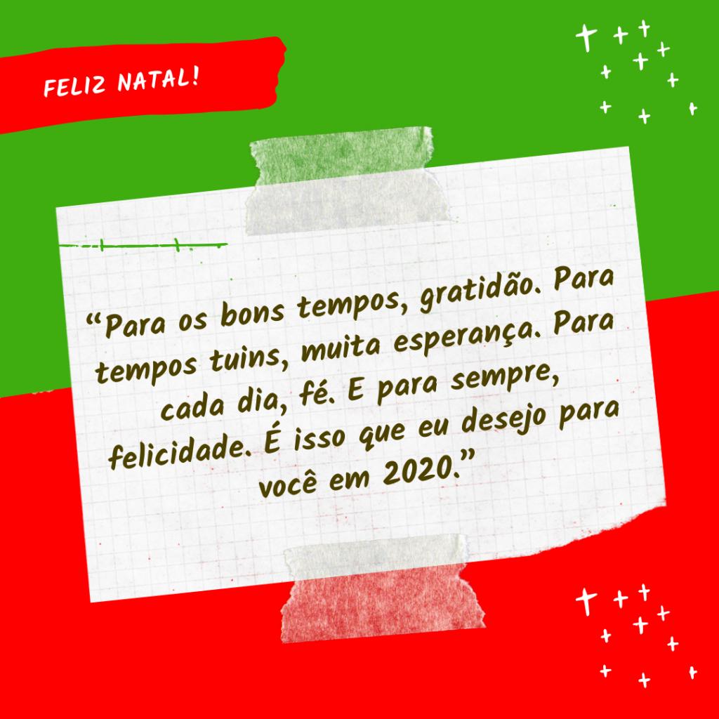 32 Mensagens De Natal E Ano Novo 20192020