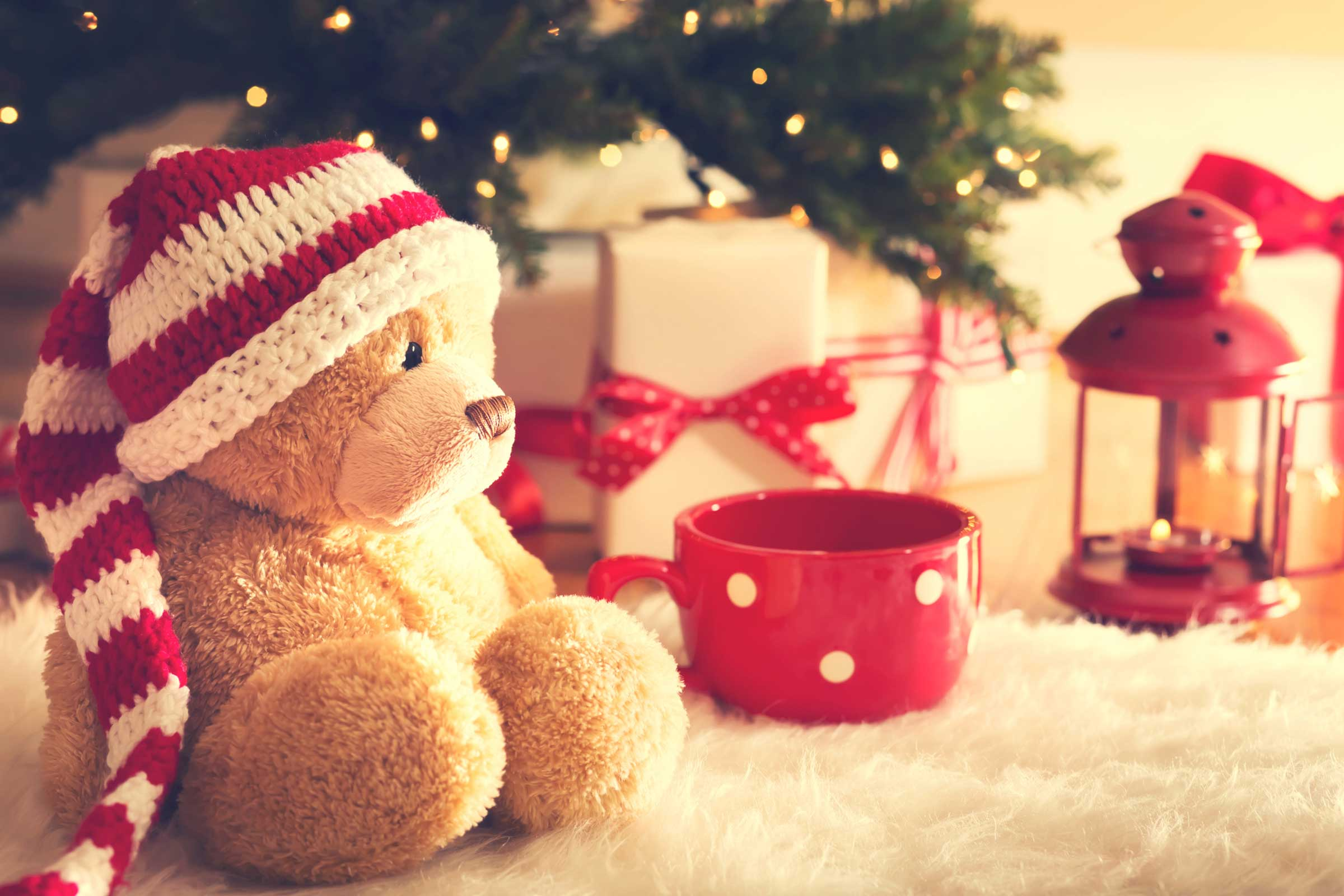 ▷ 12 Melhores Frases de Natal Para Amigos