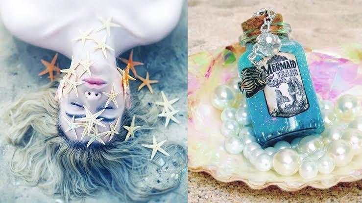 ▷ 58 Frases De Sereia Para Arrasar Nas Suas Fotos Da Praia