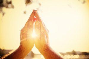 ▷ 7 Orações Do Perdão Espiritismo (As Mais Poderosas)