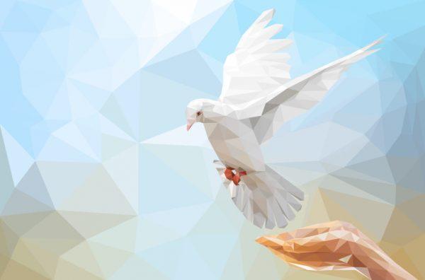▷ 6 Poderosas Orações Do Divino Espírito Santo