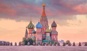 ▷ 33 Sobrenomes Russos Mais Comuns Com Significados