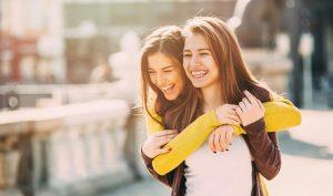 ▷ 140 Perguntas Para Tag Melhores Amigas