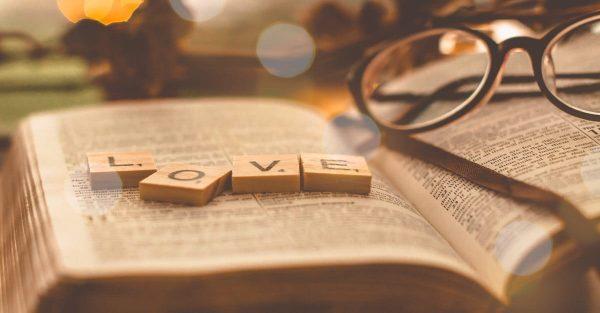 ▷ 35 Versículos Sobre Amor Que Todo Casal Precisa Conhecer