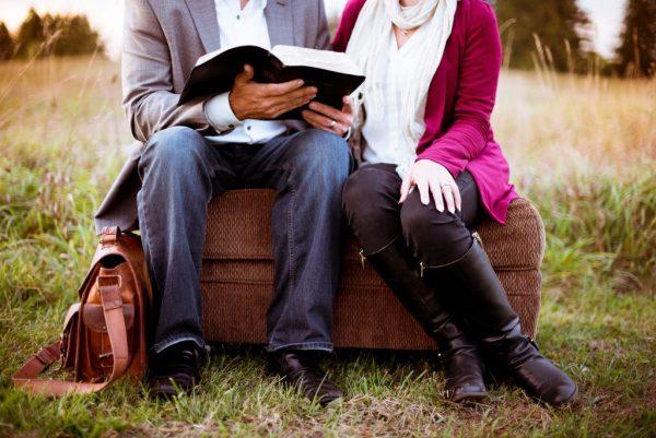 ▷ 12 Mensagens Para Encontro De Casal Religioso