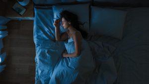 ▷ 10 Orações Espíritas Para Dormir Profundamente