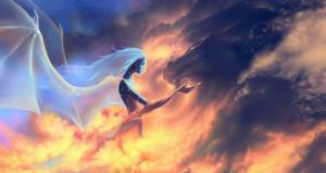 ▷ Sonhar Com Iansã – Significados Reveladores