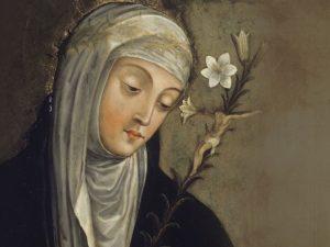 ▷ 10 Orações De Santa Catarina Para Chamar Seu Amor