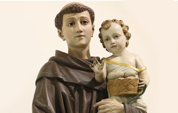 ▷ 7 Orações Santo Antônio Para Chamar Alguém