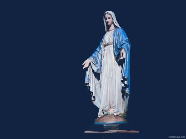 ▷ 7 Poderosas Orações De Nossa Senhora Das Graças