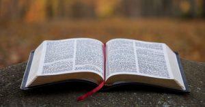 ▷ 83 Perguntas da Bíblia Com Resposta