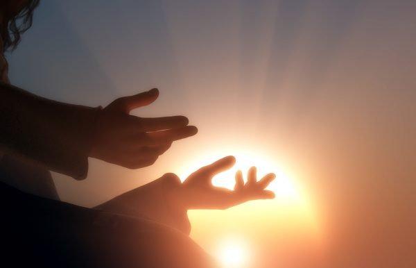 ▷ 22 Belas Mensagens Para Encontro Com Deus