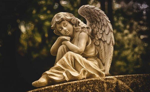 ▷ 10 Orações Para o Anjo Da Guarda (Ele vai te ouvir)