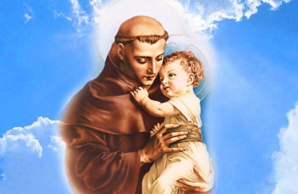 ▷ 10 Orações De Santo Antônio Pequenino (Garantido)
