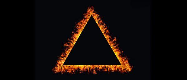 ▷ Triângulo Significado Espiritual (Tudo Que Você Precisa Saber)